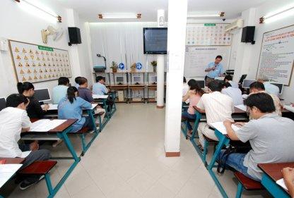 Danh sách trung tâm đào tạo lái xe ở Hà Nội và tp HCM