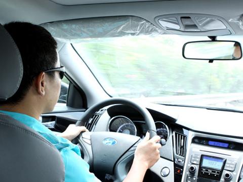 Khóa học lái xe ô tô