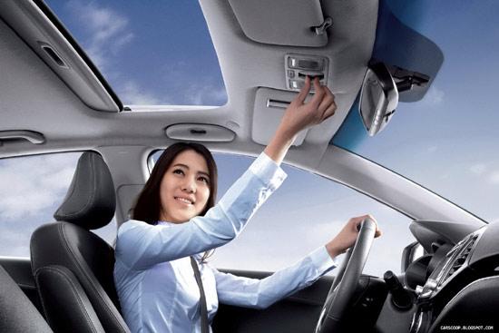 Phụ nữ có nên học lái xe ô tô?