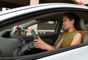Thời điểm thích hợp để học lái xe ô tô
