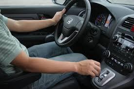 kỹ năng lái xe số sàn an toàn